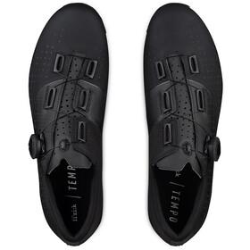 Fizik Tempo Overcurve R4 Chaussures de cyclisme pour route Homme, black